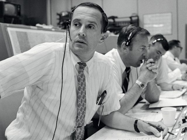 Meet Apollo 16 Moon-walker Charlie Duke