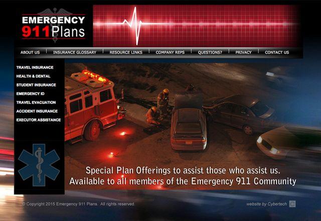 Emergency 911 Plans
