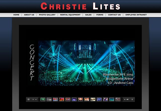 Christie Lites
