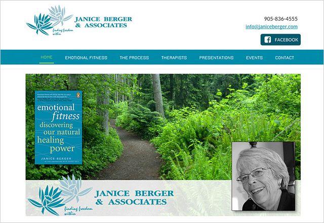 Janice Berger & Associates