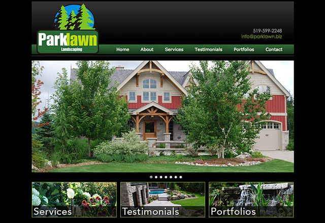 Parklawn Landscaping