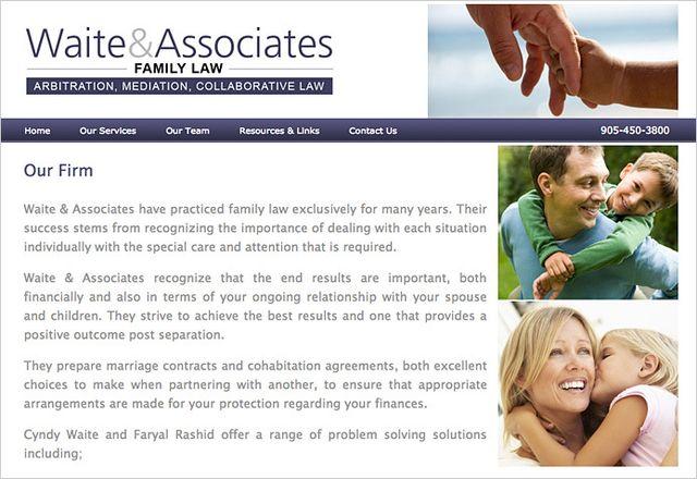 Waite & Associates | Family Law