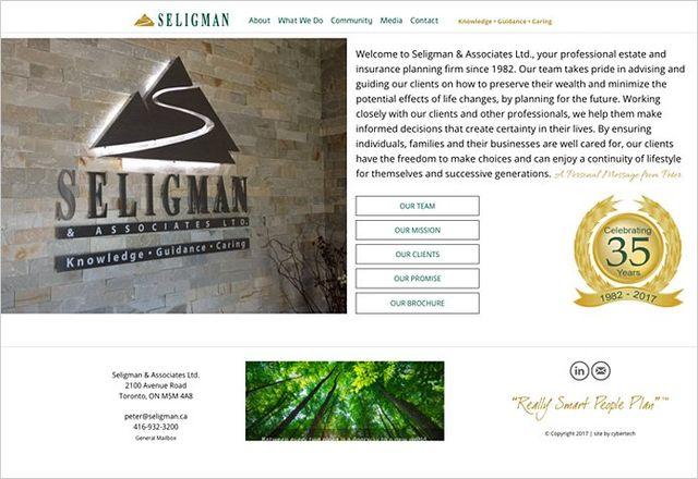 Seligman & Associates - Toronto