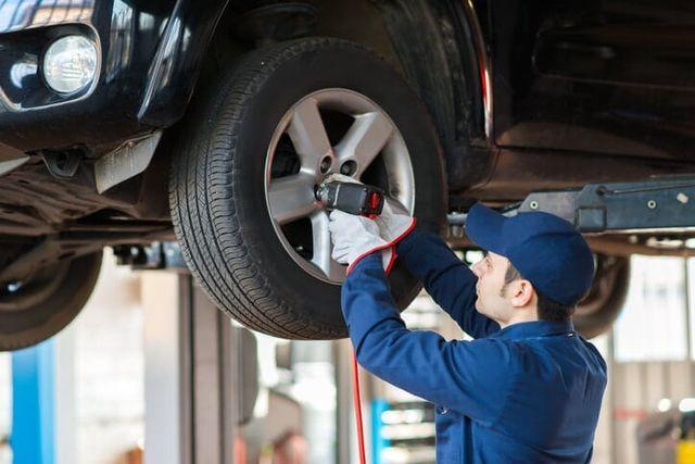 Reliable Automotive Services - Ohio - Monroe's Collision Inc