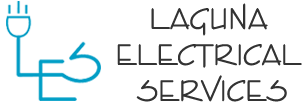 Laguna Electrical Logo