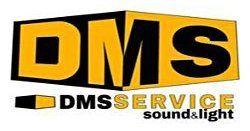 DMS SERVICE-Logo
