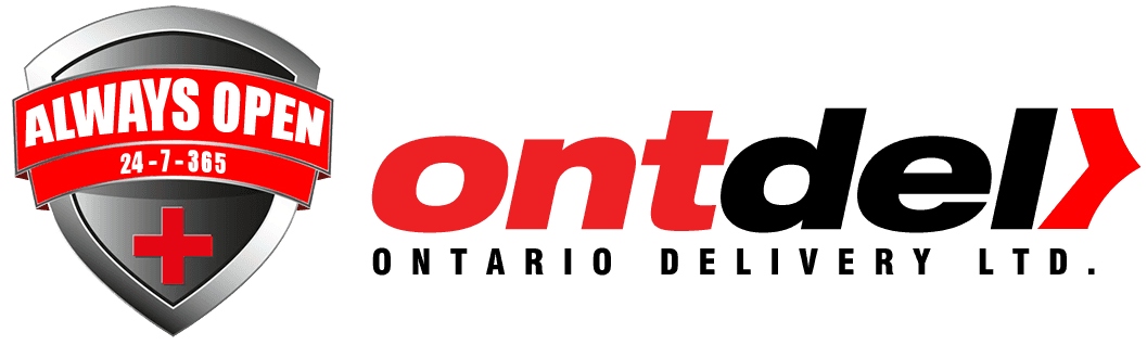 CDN-USA | Time-critical emergency freight delivery | Ontdel