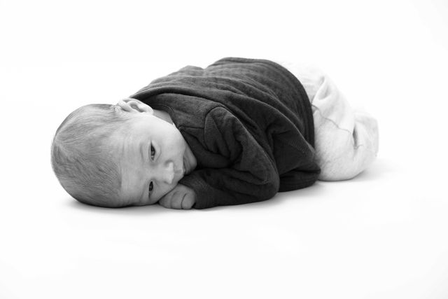 Baby photography in County Durham
