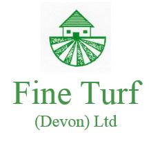 Fine Turf logo