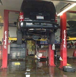Foreign Car Repair Brecksville, OH