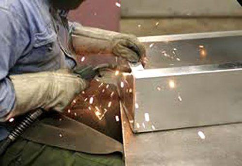 Lavorazioni in acciaio a Grippa Inox a  nella provincia di Taranto