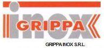 Grippa Inox - Logo