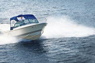 boat insurance Burlington, NC