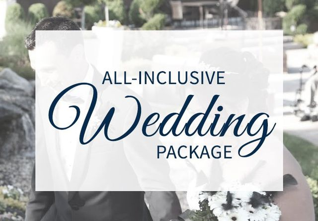 Wedding Packages Nassau County, NY