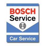 Bosh Service Logo