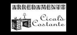ARREDAMENTI CICALO' COSTANTE - logo