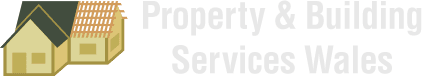 Property & Building Services Wales Company Logo