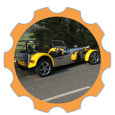 Kit Car Iva Test Cost