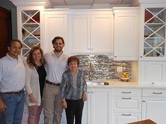 Kitchen Designs | Johnstown, PA | Formica\'s Kitchen Designs ...