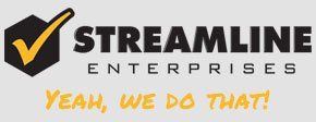 Steamline Enterprises logo
