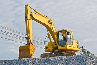 Backhoe Service San Angelo, TX
