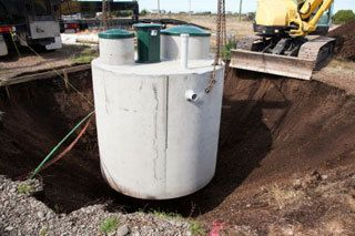 Septic Tank Repair San Angelo, TX