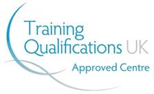 Training Qualifications UK logo