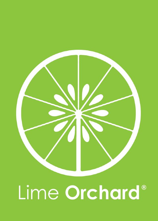 Lime Orchard logo