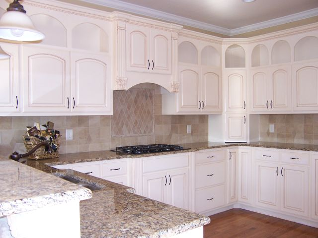 custom kitchen cabinets Goldsboro, NC