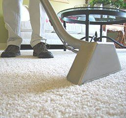 Professional Carpet Cleaning Erie, PA