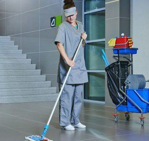 Commercial Janitorial Services Erie, PA