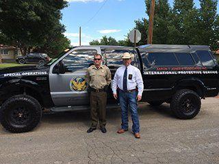 Armed Security Guard Denver CO & El Paso TX