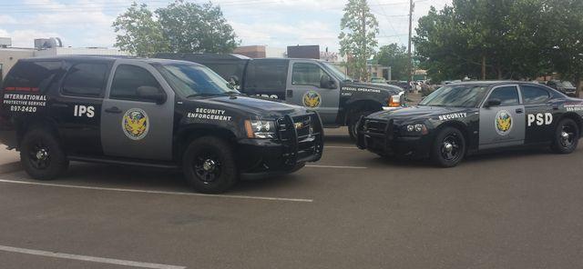 Armed Security Guard Santa Fe NM & Denver CO