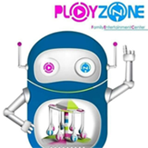 PLAYZONE - LOGO