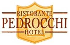HOTEL TRATTORIA PEDROCCHI - LOGO