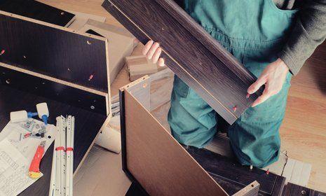 Recupero mobili | Castiglione delle Stiviere, MN | Il Rigattiere