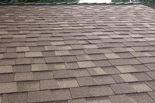 Shingle Roof Architectural; Laminate; Dimensional