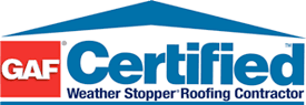 Certified Roofing Contractor GAF