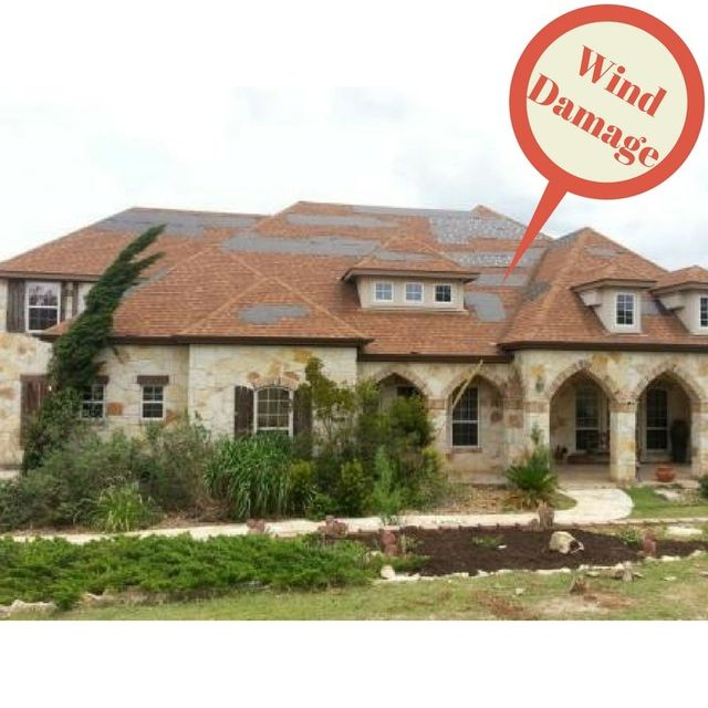 ROOFING CLAIMS PROCESS