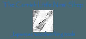 Japanese Tools The Cornish Little Nomi Shop
