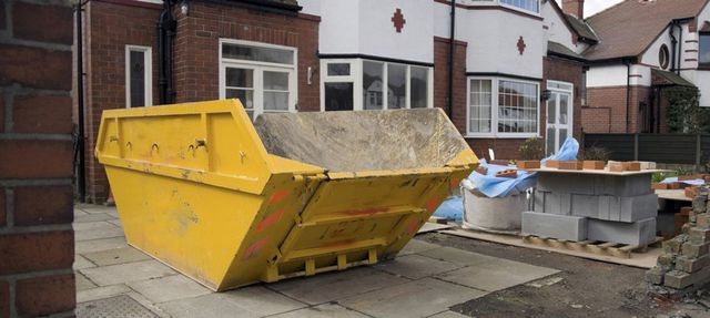 skip hire solutions