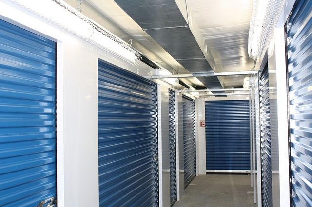 Climate Controlled storage in Lexington, SC.