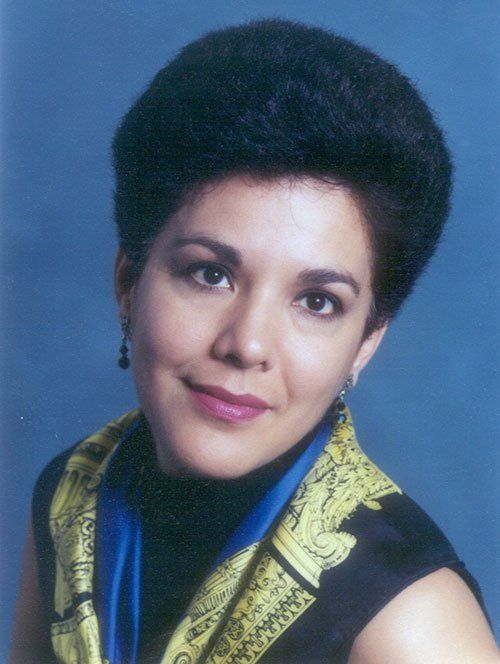 Leticia L. Martinez Atty Laredo, TX