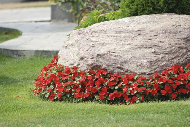 Lawn maintenance and mulching solutions