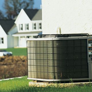 Air Conditioning Services Reading PA