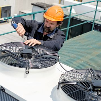 Air Conditioning Repair & Services Pottstown
