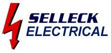 Selleck Electrical Company Logo