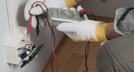 PAT testing by experts