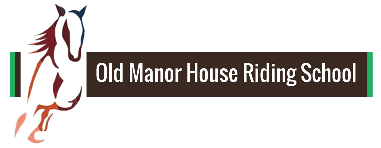 Old Manor House Riding School logo
