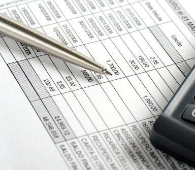 bilancio fiscale